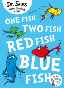 Image for One fish, two fish, red fish, blue fish