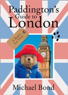 Image for Paddington's guide to London  : a bear's eye view