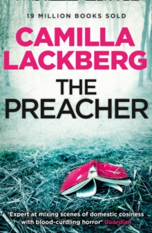 Image for The preacher