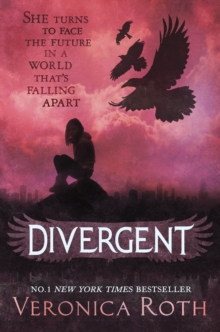 Image for Divergent