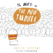 Image for The Hueys in The new jumper