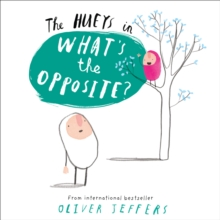 Image for The Huey's in What's the opposite?