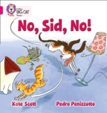 Image for No, Sid, no!
