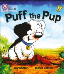 Image for Puff the pup