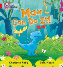 Image for Max can do it!