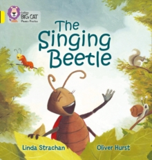 Image for The singing beetle
