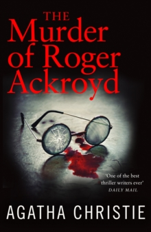 Image for The murder of Roger Ackroyd
