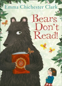 Image for Bears don't read!