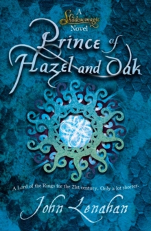 Image for Prince of hazel and oak