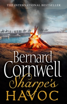 Image for Sharpe's havoc  : Richard Sharpe and the campaign in northern Portugal, Spring 1809