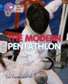 Image for The modern pentathlon