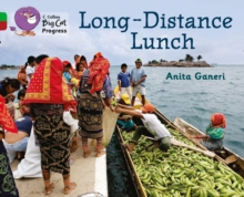 Image for Long-distance lunch