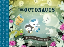 Image for The Octonauts & the great ghost reef