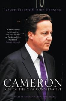 Image for Cameron  : practically a Conservative