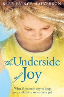 Image for The underside of joy