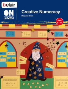 Image for Creative numeracy