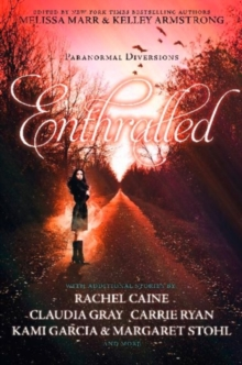 Image for Enthralled  : paranormal diversions