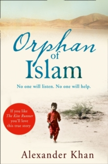 Image for Orphan of Islam