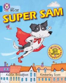 Image for Super Sam