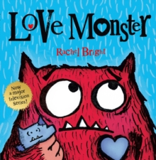 Image for Love Monster