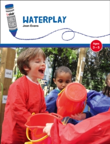 Image for Waterplay : Ages 3-5