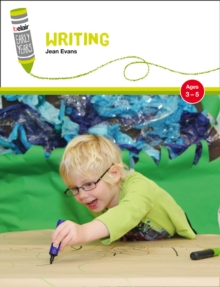 Image for Writing : Ages 3-5