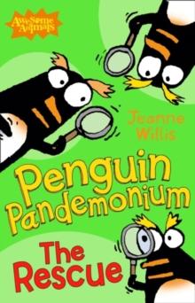 Penguin Pandemonium - The Rescue