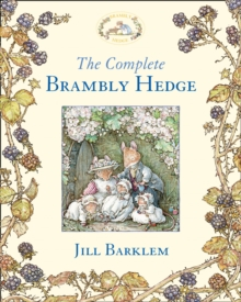 Image for The complete Brambly Hedge