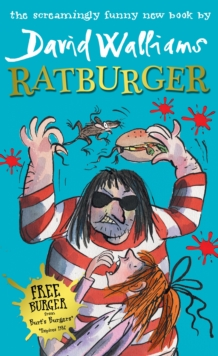 Image for Ratburger