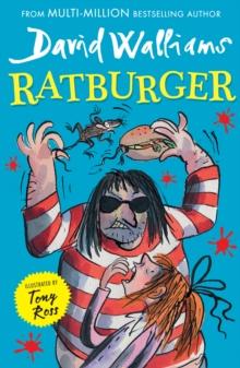Ratburger - Walliams, David