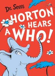 Image for Horton hears a who!