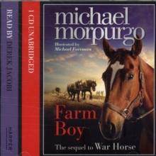 Image for Farm Boy