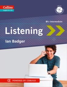 Image for Listening: B1 + intermediate
