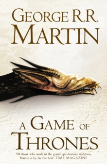 Image for A Game of Thrones (Hardback reissue)