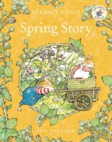 Spring story - Barklem, Jill