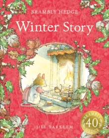 Image for Winter story