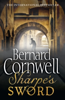 Image for Sharpe's sword  : Richard Sharpe and the Salamanca Campaign, June and July 1812