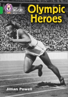 Image for Olympic heroes