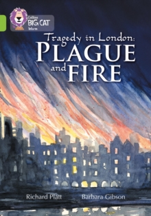 Image for Tragedy in London  : plague and fire