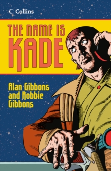 Image for The name is Kade