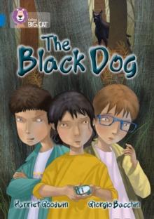 Image for The black dog