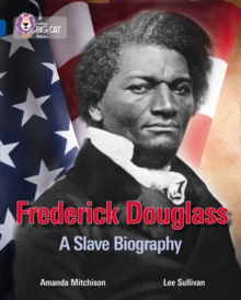 Image for Frederick Douglass  : a slave biography