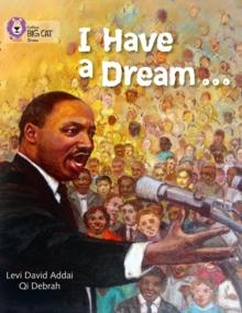 I have a dream ... - Addai, Levi David
