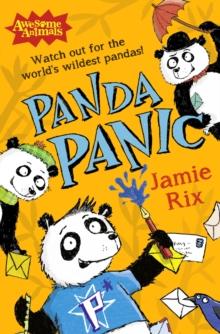 Image for Panda panic