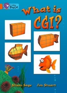 Image for What Is CGI?