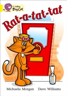 Image for Rat-a-tat-tat