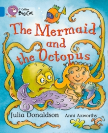 Image for The Mermaid and the Octopus