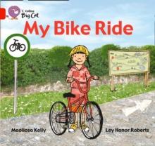 Image for My Bike Ride Workbook