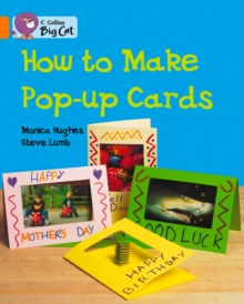 Image for How to Make Pop-up Cards Workbook