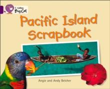 Image for Pacific Island Scrapbook